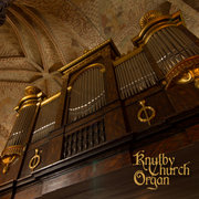 Precisionsound Knutby Church Organ