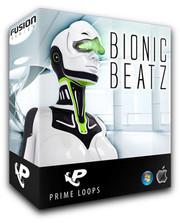 Prime Loops Bionic Beatz