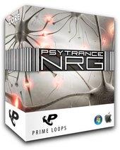Prime Loops PsyTrance NRG