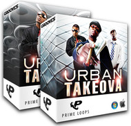 Prime Loops Urban Takeova Combo Deal