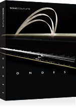Soniccouture Ondes