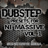 Sonic Media Drive Dubstep Presets Vol 1