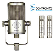 Sontronics DM-1T, DM-1S and DM-1B