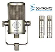 Sontronics DM-1T, DM-1S and DM-1B