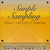 Soundcells Simple Sampling V2