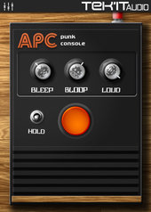 Tek'it Audio APC