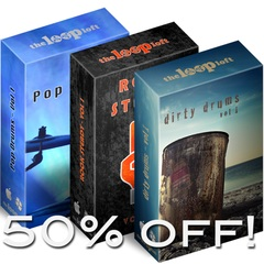 The Loop Loft Rock & Pop Weekend - 50% Off