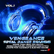 Vengeance Total Dance Sounds Vol.1