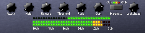 Xhip effects (limiter)