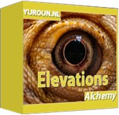 Yuroun Alchemy Elevations