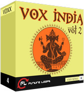 Future Loops Vox India Vol 2