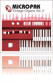 Puremagnetik Vintage Organs Vol.2