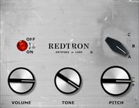 Artifake_Labs Redtron_SE
