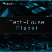 Audiotent Tech House Planet