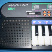 AudioThing Magical Toy Keyboard