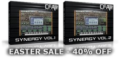 CFA-Sound Easter-Sales