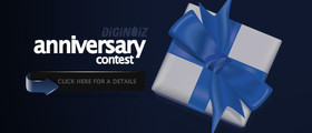 Diginoiz Anniversary Contest