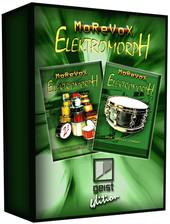 Morevox Elektromorph Geist Edition