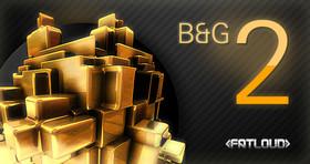 FatLoud Black & Gold 2