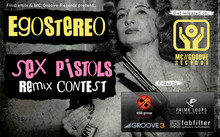 Egostereo Sex Pistols Remix Contest