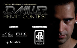 Findremix JD Miller Illegal Remix Contest