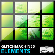 Glitchmachines : Elements