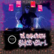 Industrial Strength Records DJ Sykopath Slice Vol 1