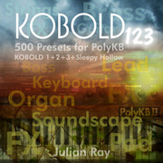Julian Ray Kobold Series