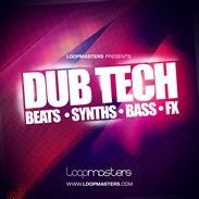 Loopmasters Dub Tech
