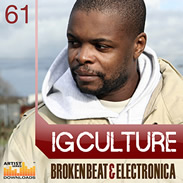 Loopmasters IG Culture - Broken Beat &amp; Electronica