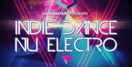 Loopmasters Indie Dance / Nu Electro