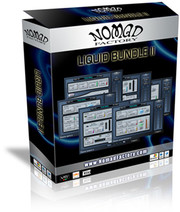 Nomad Factory Liquid Bundle II