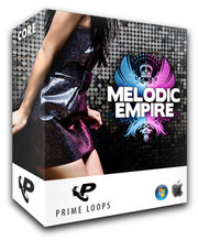 Prime Loops Melodic Empire