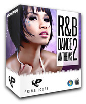 Prime Loops R&B Dance Anthems 2