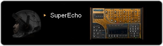 Rob Papen SuperEcho