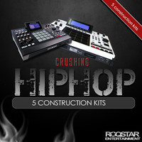 Roqstar Entertainment Crushing Hip Hop