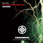 Katana Bits Advanced Hard Dance 01: Raikiri