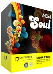 Silicon Beats Mega Soul