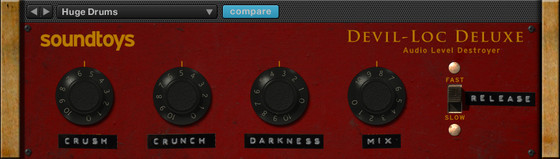 SoundToys Devil-Loc Deluxe