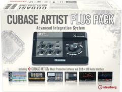 Steinberg Cubase Artist Plus Pack