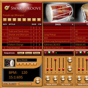 Swar Systems SwarGroove