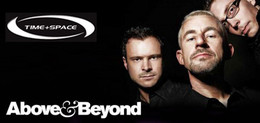 Time+Space Above & Beyond interview