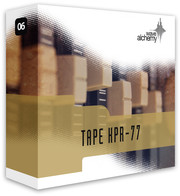 Wave Alchemy Tape KPR-77