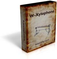 Wavesfactory W-Xylophone
