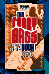 Backbeat Books The Funky Bass Book