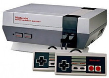 AfroDJMac Nintendo Rack