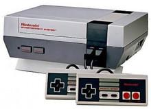 AfroDJMac Nintendo Rack