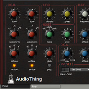 AudioThing SX1500