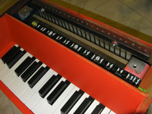 AudioThing Toy Piano