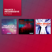 Equinox Sounds Trance & Progressive Bundle